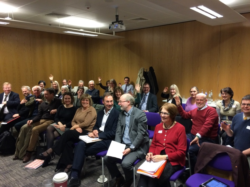 WH:UK meeting Liverpool March 2015