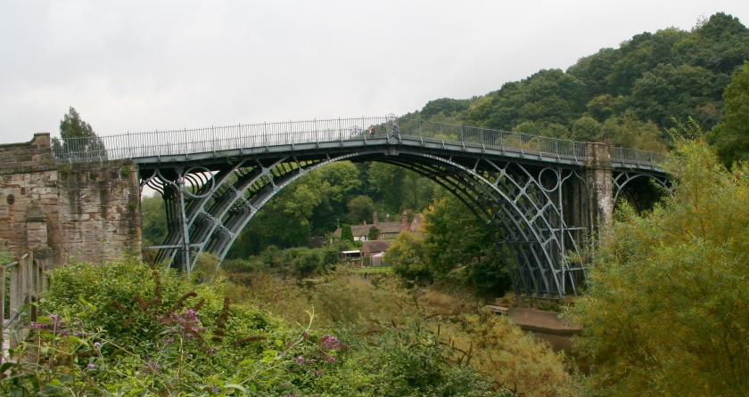 Ironbridge- credit thy