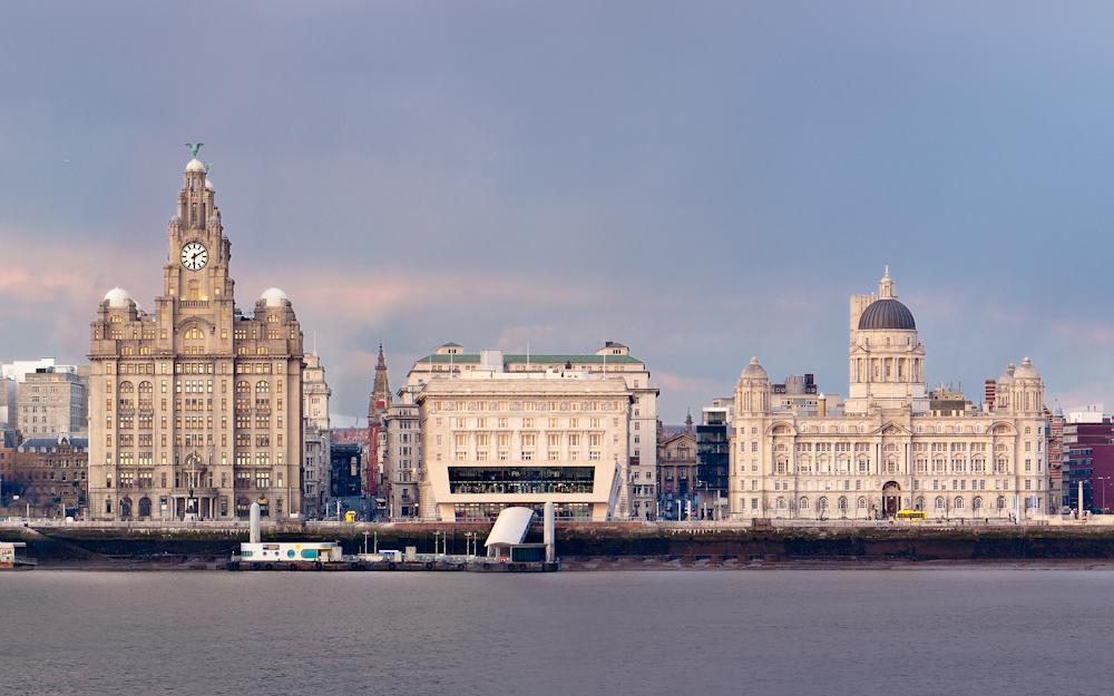 Liverpool- John Hickey-fry