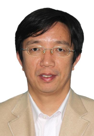 Mr Bo Jiang