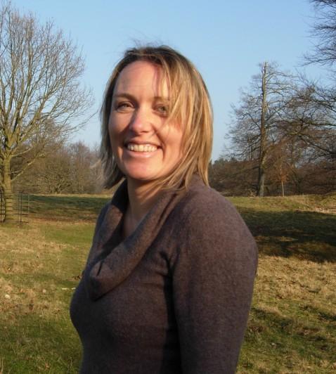 Sarah France