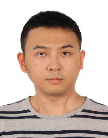 Mr Yimeng Zhang