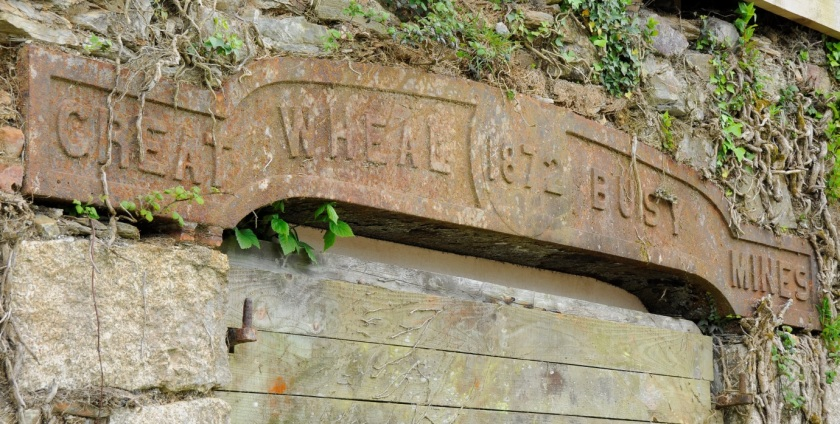 Wheal Busy Smithy Funding 1